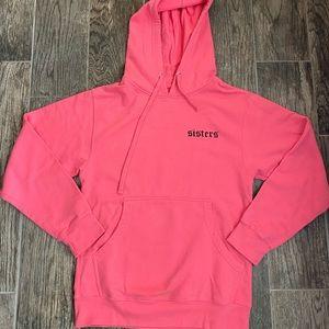Women Neon Pink Sweater on Poshmark